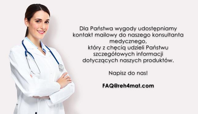 Konsultant medyczny
