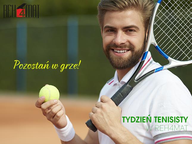 Tydzień tenisisty