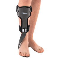 FOOT AND ANKLE ORTHOSIS AM-ASS-OS