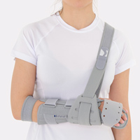 Forearm support AM-OSN-L-01