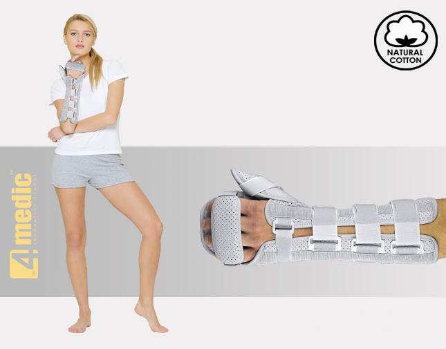 Support de l'avant-bras AM-OSN-L-02