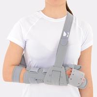 Forearm support AM-OSN-L-02