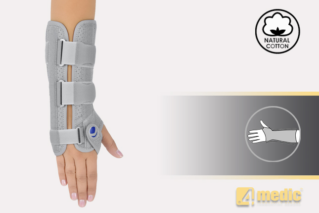 Wrist support AM-OSN-U-01