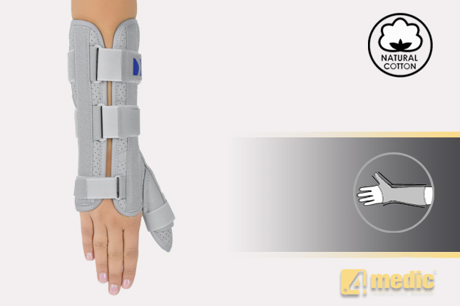 Wrist support AM-OSN-U-02