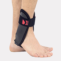 FOOT AND ANKLE ORTHOSIS AM-OSS-02