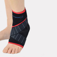 FOOT AND ANKLE ORTHOSIS AM-OSS-04