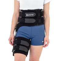 Hip support AM-SB/1RE