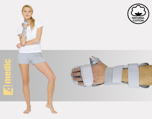 Forearm support AM-SDP-K-01