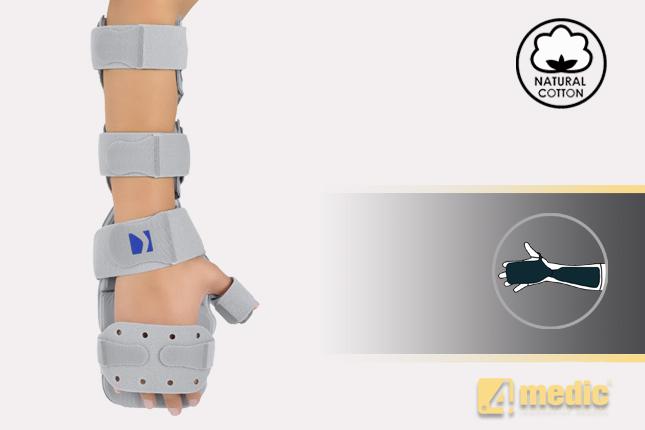 Support de l'avant-bras AM-SDP-K-02
