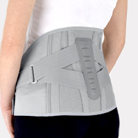 LOWER BACK BRACE AM-SO-03