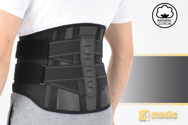 Lumbar back support AM-SO-04