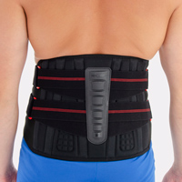LOWER BACK BRACE AM-SO-04