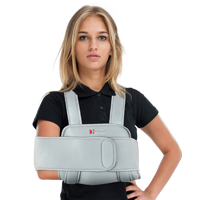 Upper-extremity support AM-SOB-02