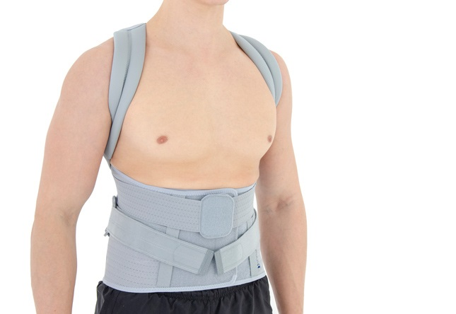 SPINAL ORTHOSIS AM-WSP-02