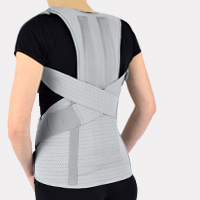 SPINAL ORTHOSIS AM-WSP-06
