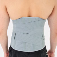 SPINAL ORTHOSIS AM-WSP-07
