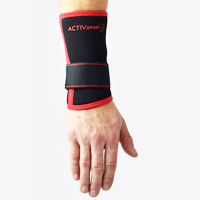 Wrist orthosis AS-N