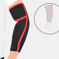 Elbow support AS-PL