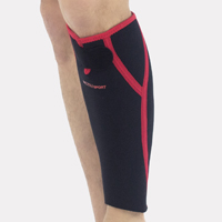 Leg support AS-PU