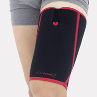 Thigh orthosis AS-U