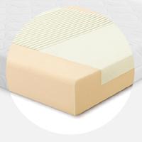Pressure relief mattress VISmemo MP-VM-Z/B