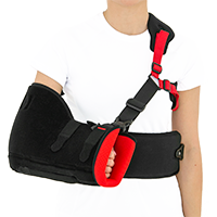 Upper-extremity support AM-AO-KG