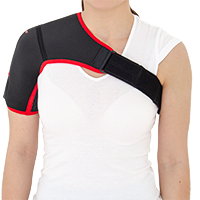 Upper-extremity support AS-B
