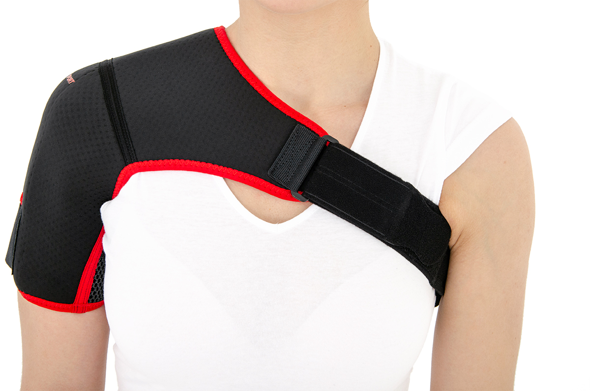 Upper-extremity support AS-B | Reh4Mat – lower limb orthosis and braces -  Manufacturer of modern orthopaedic devices
