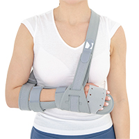 Forearm support AM-SN-LM