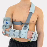 Upper limb support AM-KG-AM/1RE