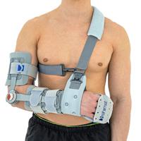 Upper limb support AM-KG-AM/1RE