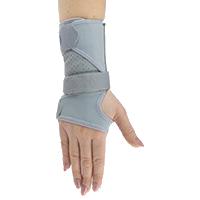 Wrist stabilization EB-N-01 GREY