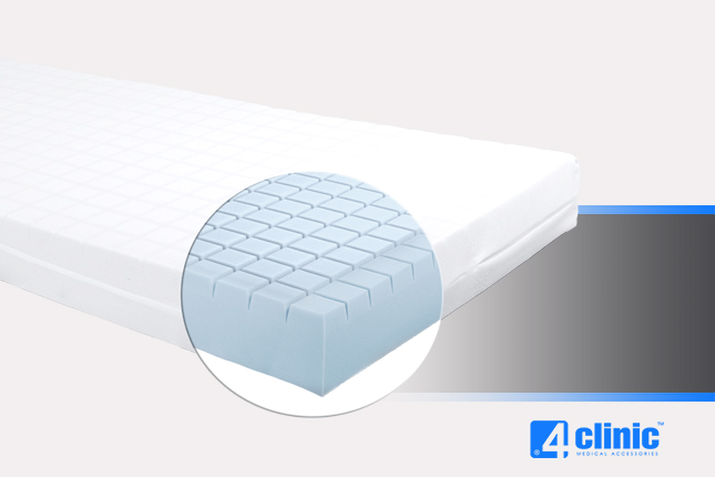 Pressure relief mattress MP-MB-B/B