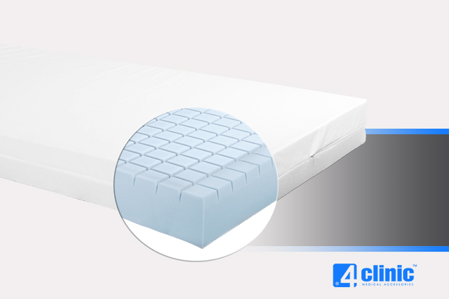 Pressure relief mattress MULTIblock MP-MB-Z/B