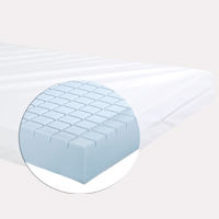 Pressure relief mattress MULTIblock MP-MB-Z/Z