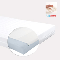 Pressure relief mattress VISmemo MP-VM-B/B