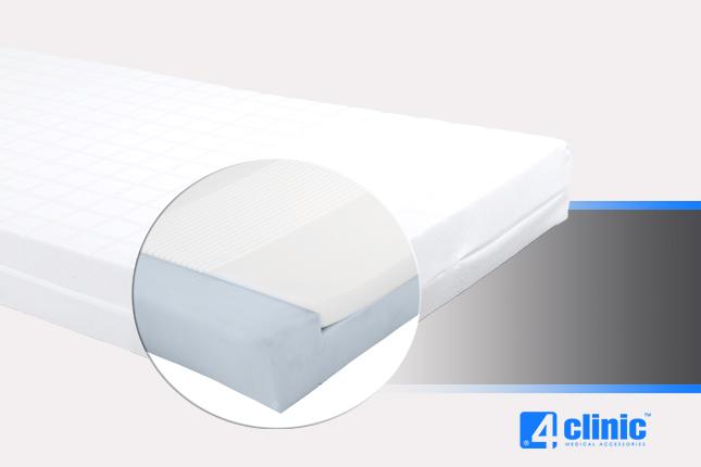 Pressure relief mattress VISmemo MP-VM-B/B