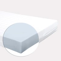 Hospital mattress double-sided MS-OB-B/B
