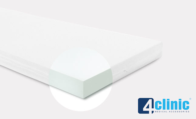 Hospital mattress double-sided MS-OB-B/B