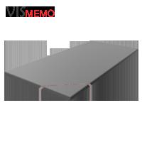 Anti bedsore mattress pad VISmemo NP-VM-B/B