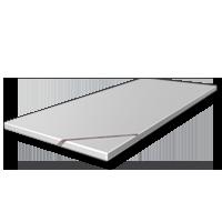 Anti bedsore mattress pad VISmemo NP-VM-Z/Z
