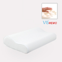 Memory foam pillow <br /> PA-VM-01