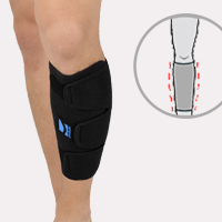 Support de la jambe U-PU