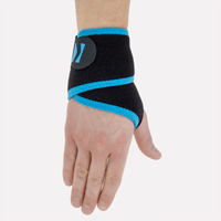 Wrist support U-SN