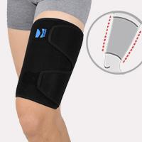 Support de la jambe U-U