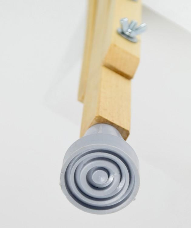 Orthopedic armpit crutch AM-KP