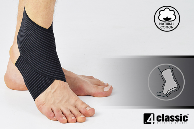 Ankle joint stabilization AM-OSS-01