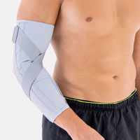 Upper limb support EB-L GREY