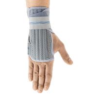 Wrist stabilization EB-N-02 GREY