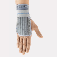 Wrist stabilization EB-N-02 GREY